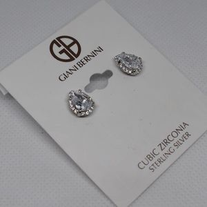 Giani Bernini Cubic Zirconia Stud Earrings